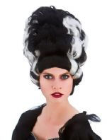 Wicked Queen Halloween Wig (HW8276)